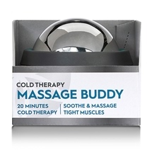 Gaiam Performance Cold Therapy Massage Buddy