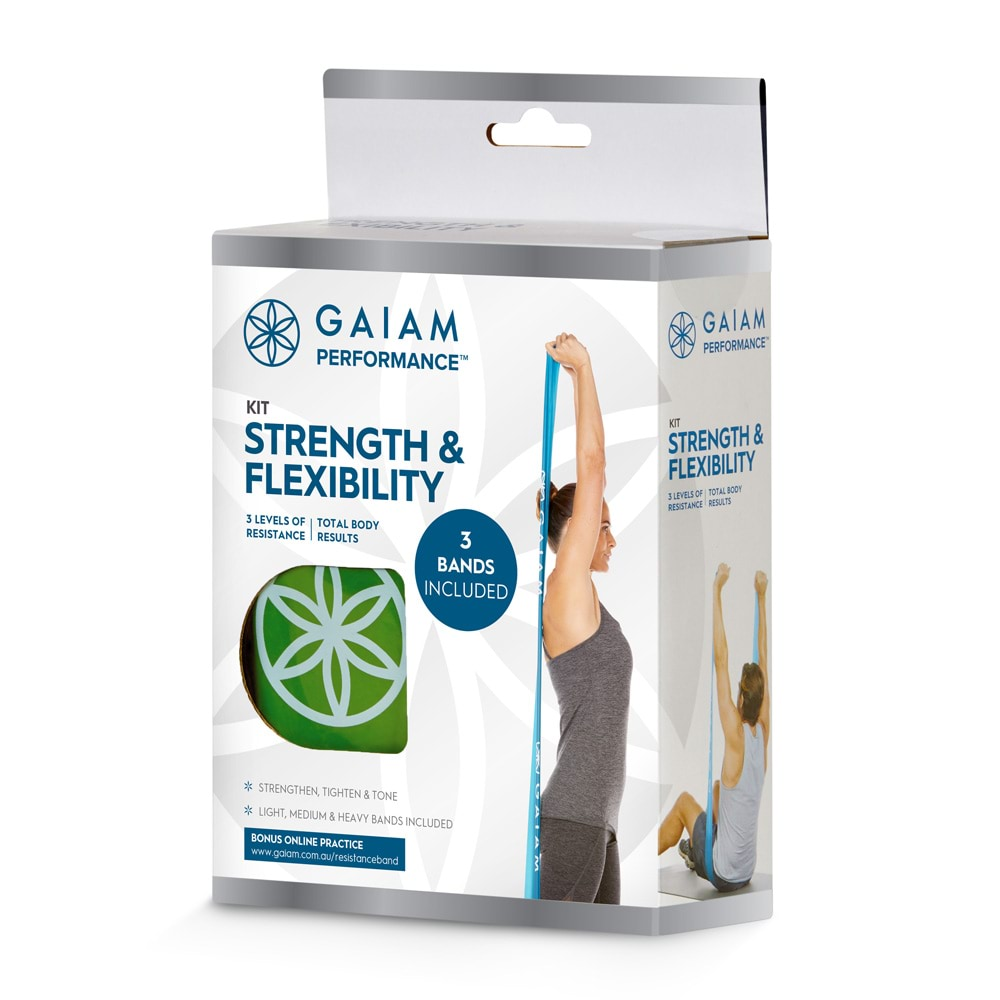 Gaiam Performance Strength & Flexibility Kit_27-70092_0