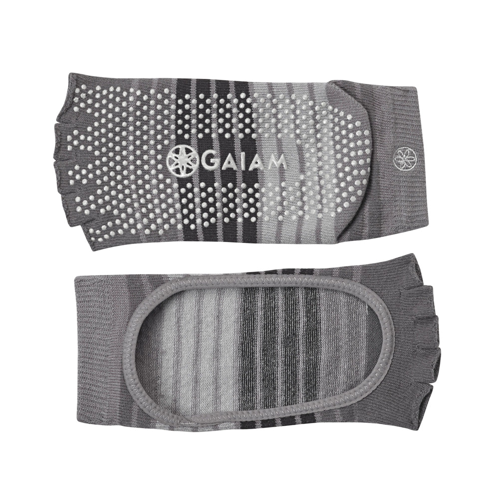 Gaiam Performance Mary Jane Yoga Socks_27-70106_1