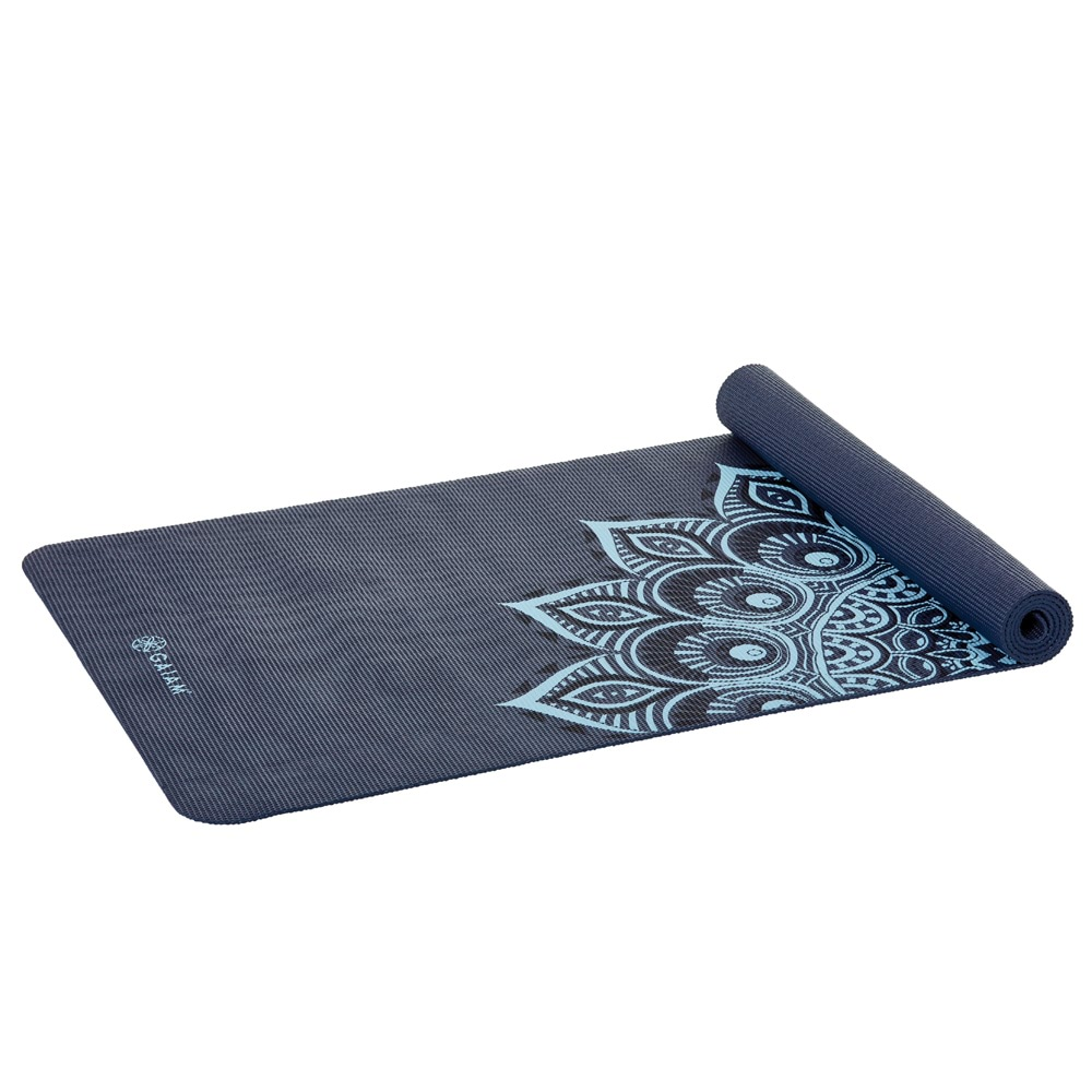 Gaiam Performance Essential Support 4.5mm Yoga Mat_27-70152_1