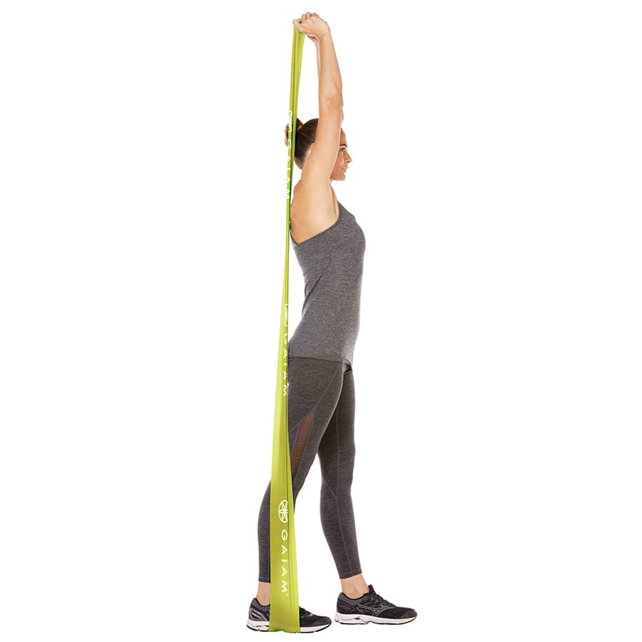 Gaiam Performance Flatband Mobility & Movement_27-70210_2