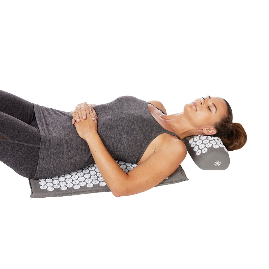 Gaiam Performance Acupressure Mat & Pillow_27-73264_4